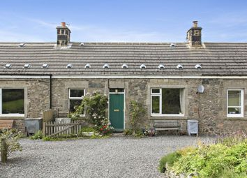 Thumbnail 3 bed cottage for sale in 6 Nettlingflat Farm Cottages, Heriot, Borders