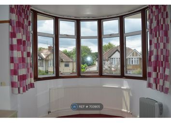 Thumbnail Room to rent in Priory Way, Harrow