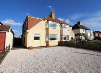 Thumbnail 5 bed semi-detached house for sale in Brocket Road, Welwyn Garden City