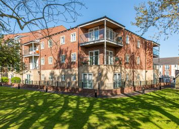 Thumbnail 2 bed flat for sale in Wharry Court, Manor Park, Newcastle Upon Tyne