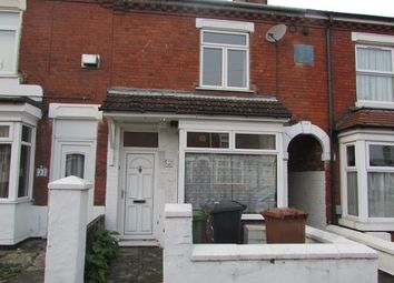 Thumbnail 3 bedroom terraced house for sale in Milton Road, Peterborough