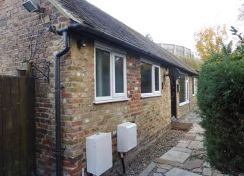 Thumbnail 1 bed cottage to rent in Canterbury Road, Herne Bay