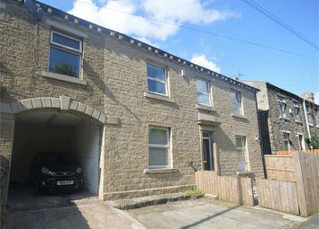 Thumbnail 3 bedroom cottage for sale in Lowergate, Paddock, Huddersfield, West Yorkshire