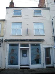 Thumbnail 3 bed flat to rent in Gloucester Street, Leamington Spa