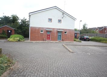 Thumbnail 1 bed duplex to rent in Maes Deri, Ewloe
