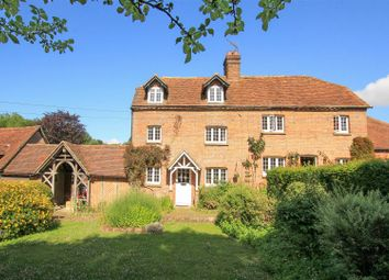 3 bed semi-detached house for sale in Ringshall, Berkhamsted HP4
