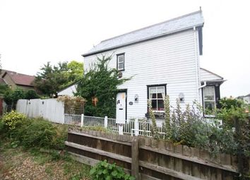 Thumbnail 2 bed end terrace house for sale in High Street, Great Wakering, Southend-On-Sea