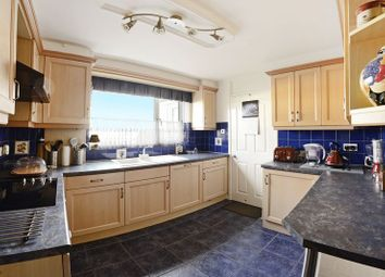 Thumbnail 3 bed detached house for sale in Warburton Road, Poole BH17.