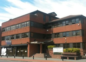 Thumbnail Office to let in St Georges House, 3-5 Pepys Road, Raynes Park