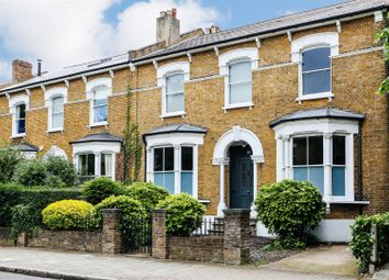 6 bed semi-detached house for sale in Lordship Park, Stoke Newington, London N16