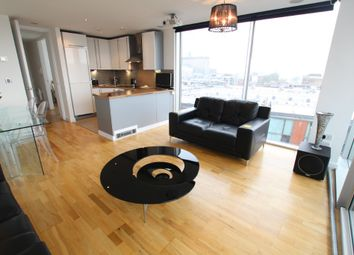 Thumbnail 2 bed flat for sale in Cheapside, City Centre, Liverpool