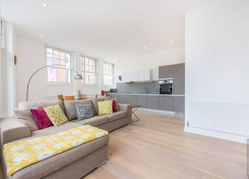 Thumbnail 3 bed flat for sale in Warple Way, Acton