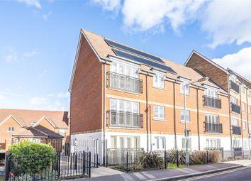 2 bed flat for sale in Primula Court, Primrose Hill, Chelmsford, Essex CM1