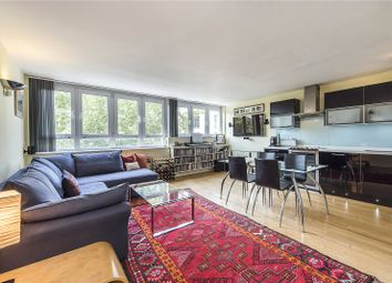 Thumbnail 2 bedroom flat for sale in Semley House, Semley Place, London