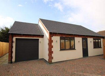 Thumbnail 3 bedroom bungalow to rent in Lincoln Road, Goltho, Market Rasen