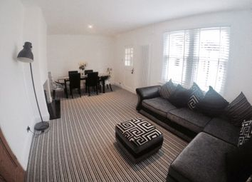 Thumbnail 5 bedroom semi-detached house for sale in Northbrook Road, Broadstone