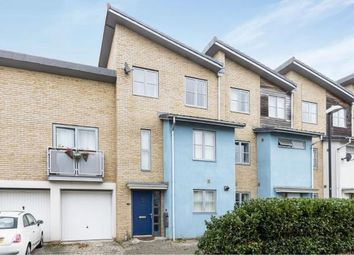 Thumbnail 4 bed end terrace house for sale in Sotherby Drive, Cheltenham, Gloucestershire, Glos