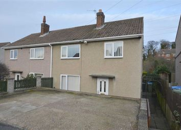 Thumbnail 3 bed semi-detached house for sale in Somerset Drive, Brimington, Chesterfield, Derbyshire