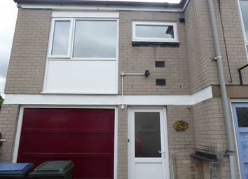 Thumbnail 1 bedroom end terrace house for sale in Runcorn Walk, Walsgrave, Coventry