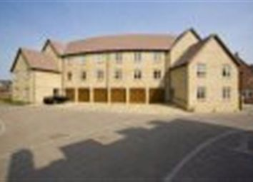 Thumbnail 2 bed flat to rent in Canonbury, Monkston Park, Milton Keynes