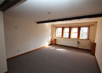 Thumbnail 1 bed flat to rent in Church Street, Littleborough, Greater Manchester