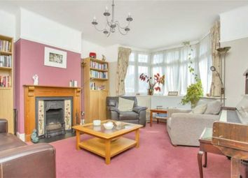 Thumbnail 4 bed semi-detached house for sale in Clairvale Road, Hounslow