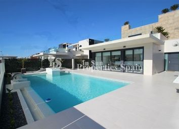 Thumbnail 4 bed property for sale in 4 Bedroom House In Campoamor, Alicante, Spain