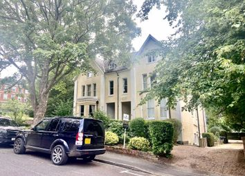 Thumbnail Flat to rent in Christchurch Road, St Cross, Winchester