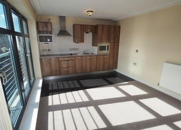 Thumbnail 1 bed flat for sale in City Central, Wright Street, Hull