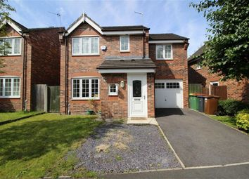 Thumbnail 3 bedroom detached house for sale in Royal Drive, Fulwood, Preston
