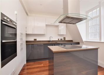 Thumbnail 2 bed flat for sale in Lesbourne Road, Reigate, Surrey