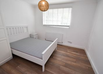 Thumbnail 2 bed flat to rent in Derby Road, Ponders End, Enfield