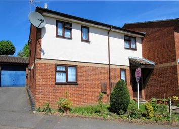 Thumbnail 3 bed terraced house for sale in Western Road, Aldershot