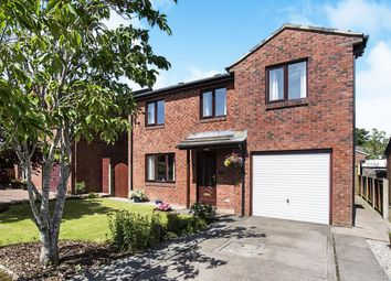 Thumbnail 4 bed detached house for sale in Parklands Drive, Egremont