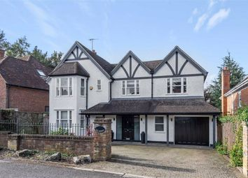 Thumbnail 5 bed property for sale in The Avenue, Radlett, Hertfordshire