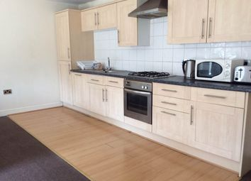 Thumbnail 3 bed flat for sale in Quebec Street, Bradford