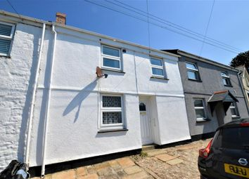 3 bed terraced house for sale in West End, St. Day, Redruth, Cornwall TR16