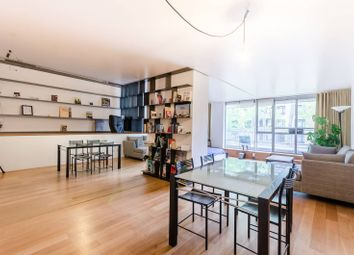 Thumbnail 1 bed flat for sale in Wenlock Road, Islington