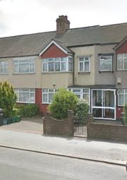Thumbnail 4 bedroom terraced house to rent in Mitcham Road, Croydon, Croydon