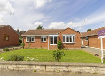 3 bed detached bungalow for sale in Thornbridge Crescent, Chesterfield S40