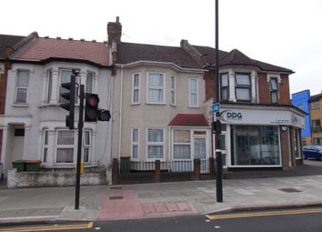 Thumbnail 3 bed terraced house for sale in Romford Road, Manor Park
