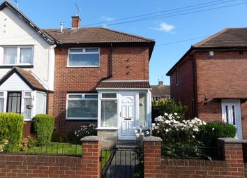 Thumbnail 2 bedroom terraced house for sale in Hartside Road, Sunderland