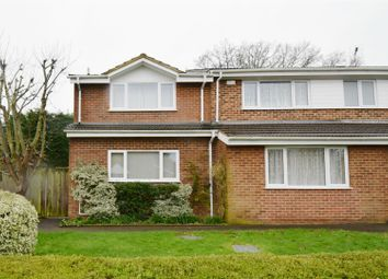 2 bed semi-detached house to rent in Queensway, Caversham, Reading RG4