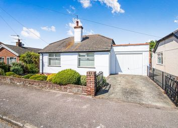 Thumbnail 2 bed bungalow for sale in Ethelbert Road, Faversham