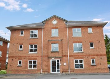 Thumbnail 2 bed flat for sale in Thornycroft Close, Newbury
