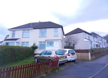 Thumbnail 3 bed semi-detached house for sale in Ivy Terrace, Craghead, Stanley