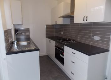 Thumbnail 2 bed terraced house to rent in Herschell Street, Leicester