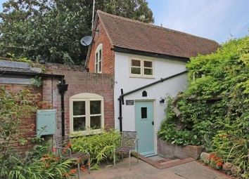 Church Street, Romsey SO51. 2 bed property for sale