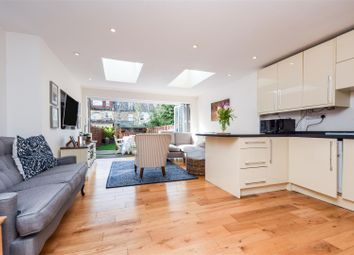 Thumbnail 3 bed terraced house for sale in Chestnut Road, London