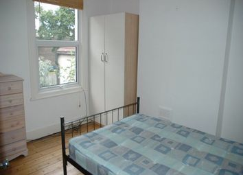 Thumbnail 3 bed terraced house to rent in Beaconsfield Road, London